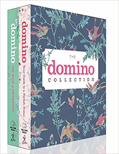 the domino decorating books box set the book of decorating and your guide to a stylish home