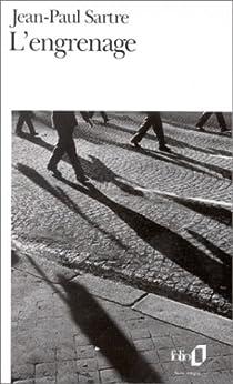 L'Engrenage par Sartre