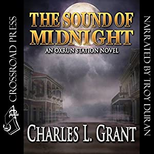 The Sound of Midnight Audiobook