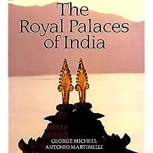 Royal Palaces Of India