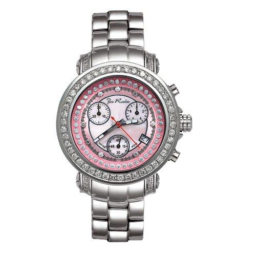 Joe Rodeo Rio JRO41 Diamond watch - Diamond Bracelet Chronograph