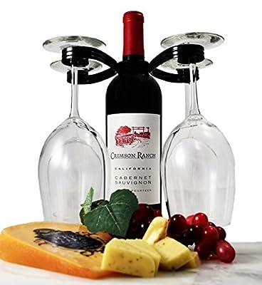 Mango Steam 6 Bottle Wine Rack
