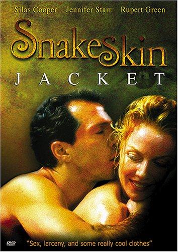 Snake Skin Jacket (Best Cross Dressing Costumes)