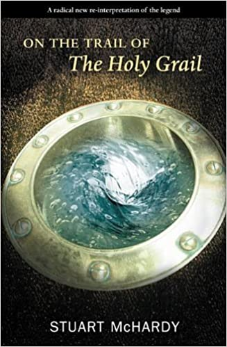 Download online On the Trail of the Holy Grail PDF, azw (Kindle), ePub, doc, mobi