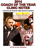 2014 Nike Coach of the Year Clinic Notes