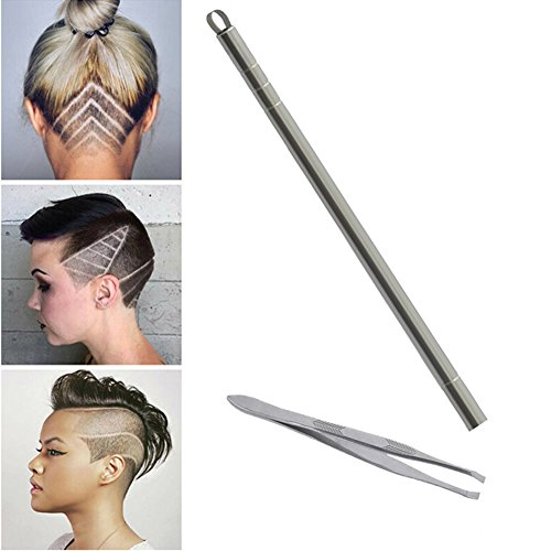 Highest Rated Hair Cutting Kits
