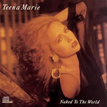 Teena marie naked to the world foto 87