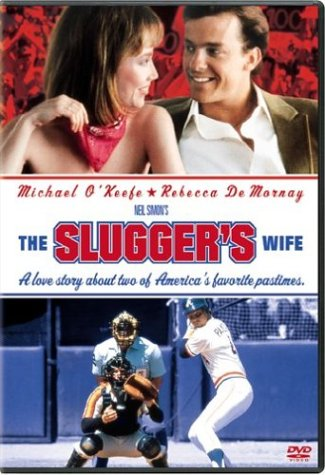 DVD : The Sluggers Wife (US.ME.1.98-3.99-B00018D3VE.5114)