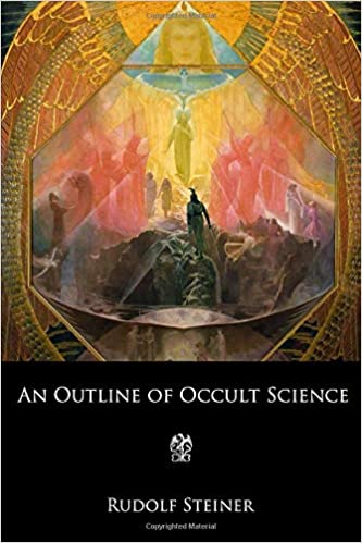 Amazon com: An Outline of Occult Science (9781790796205): Rudolf