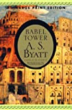Babel Tower, A. S. Byatt, 067975881X
