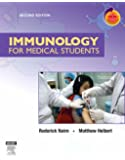 Immunology for Medical Students: With STUDENT CONSULT Online Access, 2e