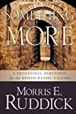 Something More, Morris E. Ruddick, 160957642X