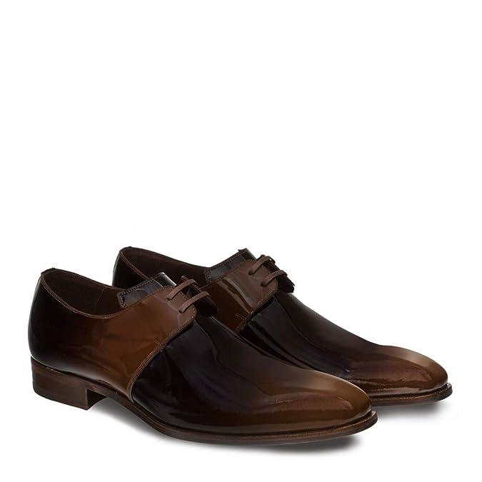 Amazon.com: Mezlan Chopin - Zapatos de vestir para hombre ...