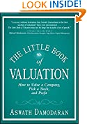 #7: The Little Book of Valuation: How to Value a Company, Pick a Stock and Profit