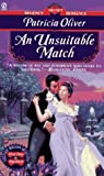 img - for An Unsuitable Match book / textbook / text book