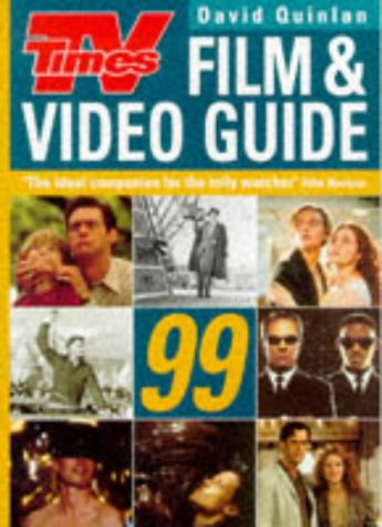 TV Times Mistiness & Video Guide 1999
