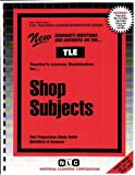 Shop Subjects, Rudman, Jack, 0837380537