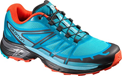 2adb7f532563 Salomon Women s Wings PRO 2 W Trail Runner