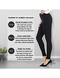 Auqco Pantalones De Vestir Para Dama Pantalones Pitillo Elas