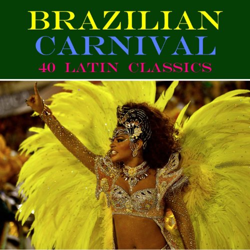 Carnival in Brazil: 40 Latin C...