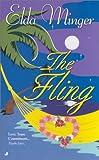 The Fling, Elda Minger, 0515133728