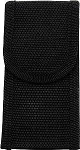 Black 5 Inch Waiters / Server Corkscrew Belt Holster Sheath Case Holder