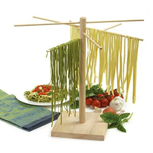 Norpro Pasta Drying Rack Wood, 2.6