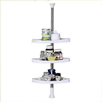 Baoyouni Gewürzregal für Küchenschrank und Arbeitsfläche Küchen ...