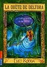 La Quête de Deltora, Tome 6 : Le Labyrinthe de la Bête par Rowe