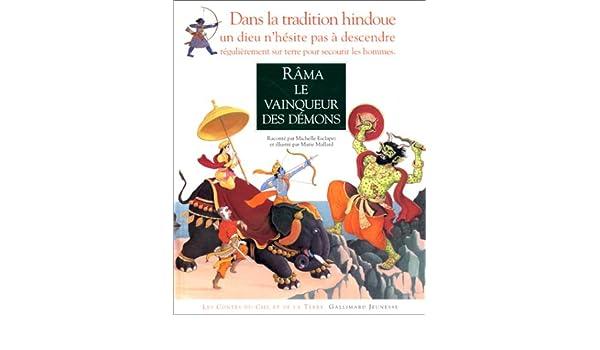 Râma, le vainqueur des démons (INACTIF- CONTES DU CIEL ET DE LA ...