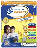 Hooked on Phonics Beginning Reading with Bible Stories, HOP, LLC, 1931020809