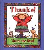 Thanks!, Sue Dreamer, 0740710419