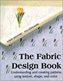 The Fabric Design Book, Karin Jerstop and Eva Kohlmark, 1579901204