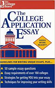 Buy college application essay rules