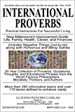 International Proverbs, Luzano Canlas, 0741404370