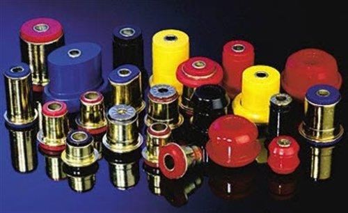 Energy Suspension 3.3161G Control Arm Bushing Set