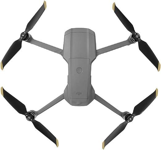 STARTRC H/élices Mavic Air 2,Quick-Release Low-Noise 7238F Propellers pour DJI Mavic Air 2 Accessoires 2 Paires