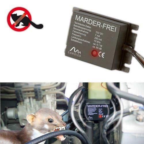 Marderschreck 12V