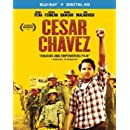 Cesar Chavez [Blu-ray + Digital]