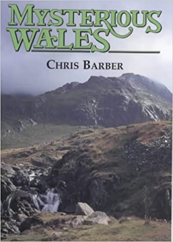 Download Mysterious Wales PDF