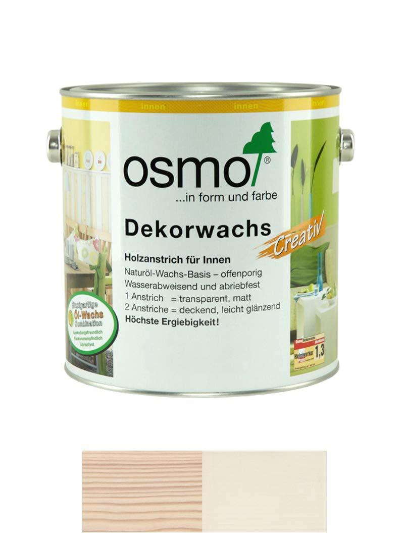 Osmo Dekorwachs Creativ 0, 750 L UNKWN
