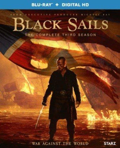 Black Sails: Season 3 [Blu-ray] ()