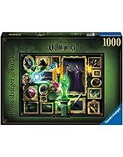 Ravensburger 1500250 Puzzel Villainous Malificent - Legpuzzel - 1000 Stukjes