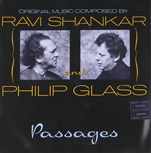 Passages by SHANKAR,RAVI