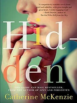 Hidden by [McKenzie, Catherine]
