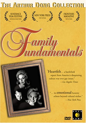 Family Fundamentals (The Arthur Dong Collection)