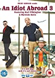 An Idiot Abroad - Series 3 [DVD]