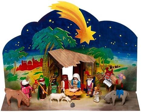 Playmobil Nativity Donkey 5719