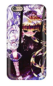 Fashion Tpu Case For Iphone 6- Gosick Defender Case Cover