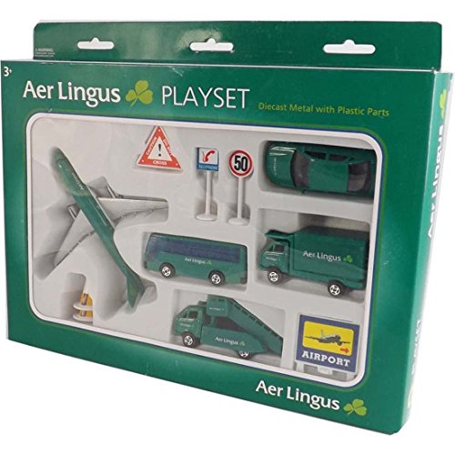 Aer Lingus Playset